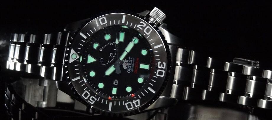 Tại sao nên chọn cửa hàng đồng hồ Orient chính hãng?