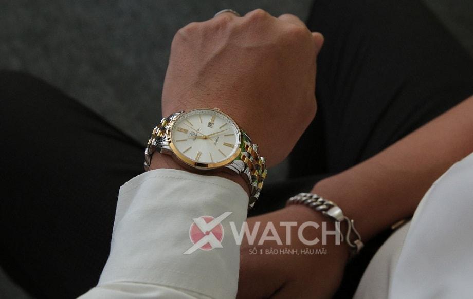 Tiêu chuẩn của Shop đồng hồ nam chính hãng