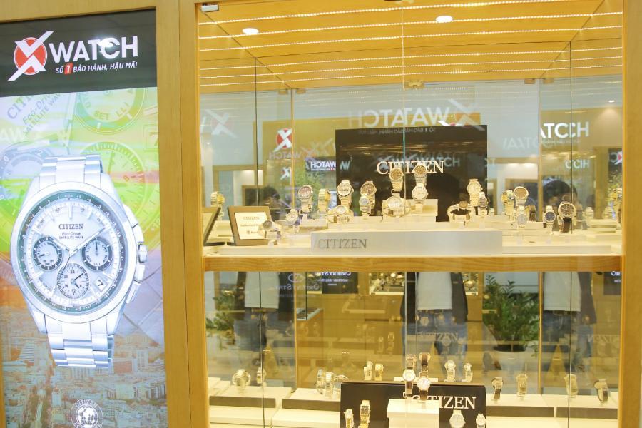 Giải đáp: Mua đồng hồ chính hãng ở đâu Hà Nội?