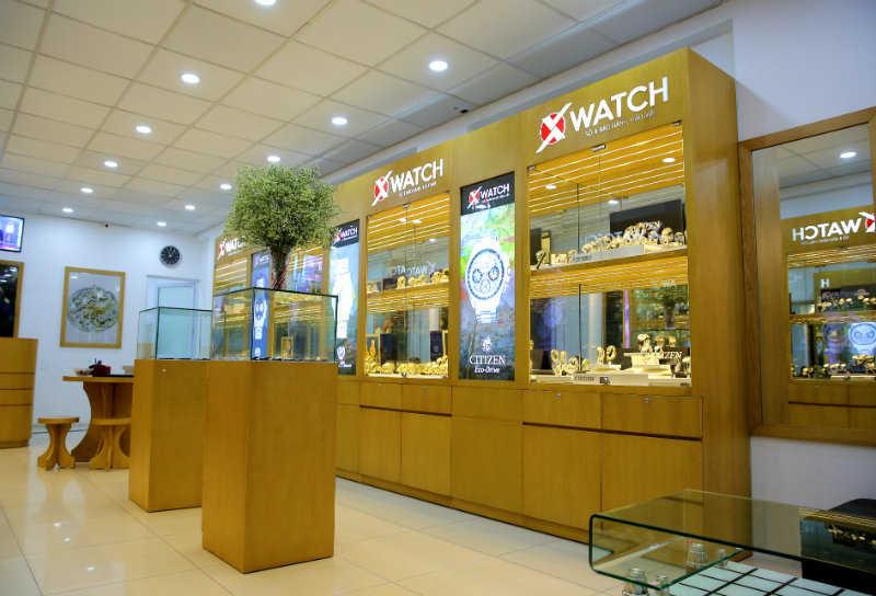 Tìm đại lý đồng hồ Citizen chính hãng ở đâu tại TPHCM ?