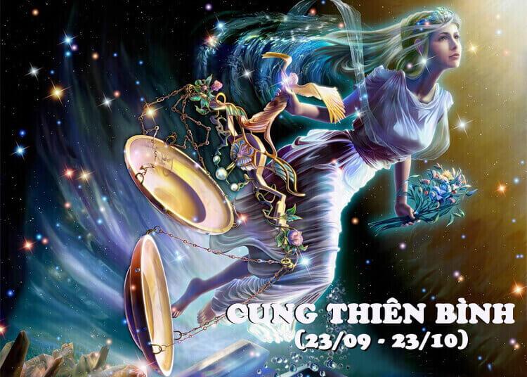 TẤT tần tật về cung thiên bình (23/09 - 23/10): Tính cách - Sự nghiệp - Tình yêu