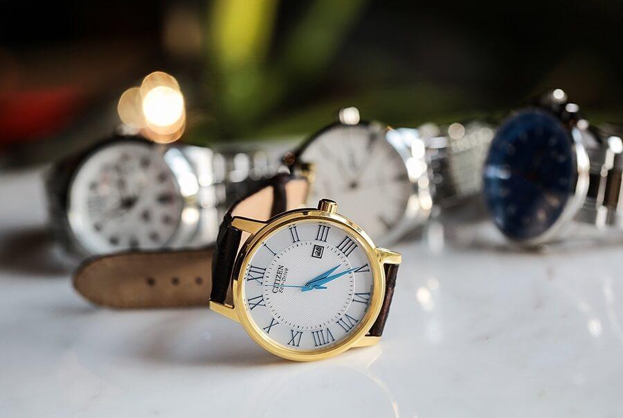 Đại lý đồng hồ Citizen chính hãng HCM nào cũng giống nhau?