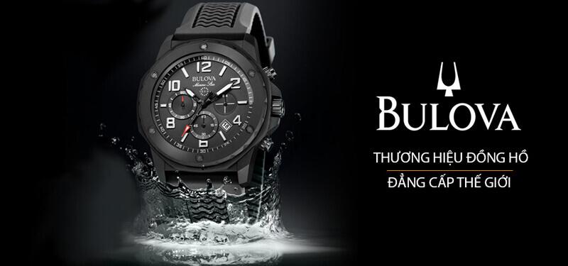 Giải đáp: Đồng hồ Bulova của nước nào? Có tốt không?
