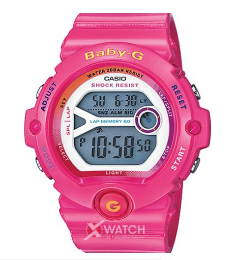 Top 3 đồng hồ Casio Gshock nữ hot nhất. Số lượng có hạn!
