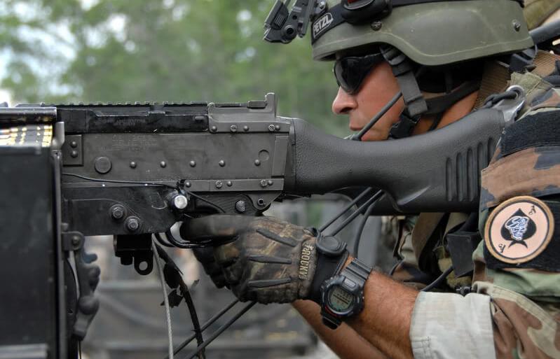 03 nguyên nhân đồng hồ Casio quân đội tạo nên cơn sốt