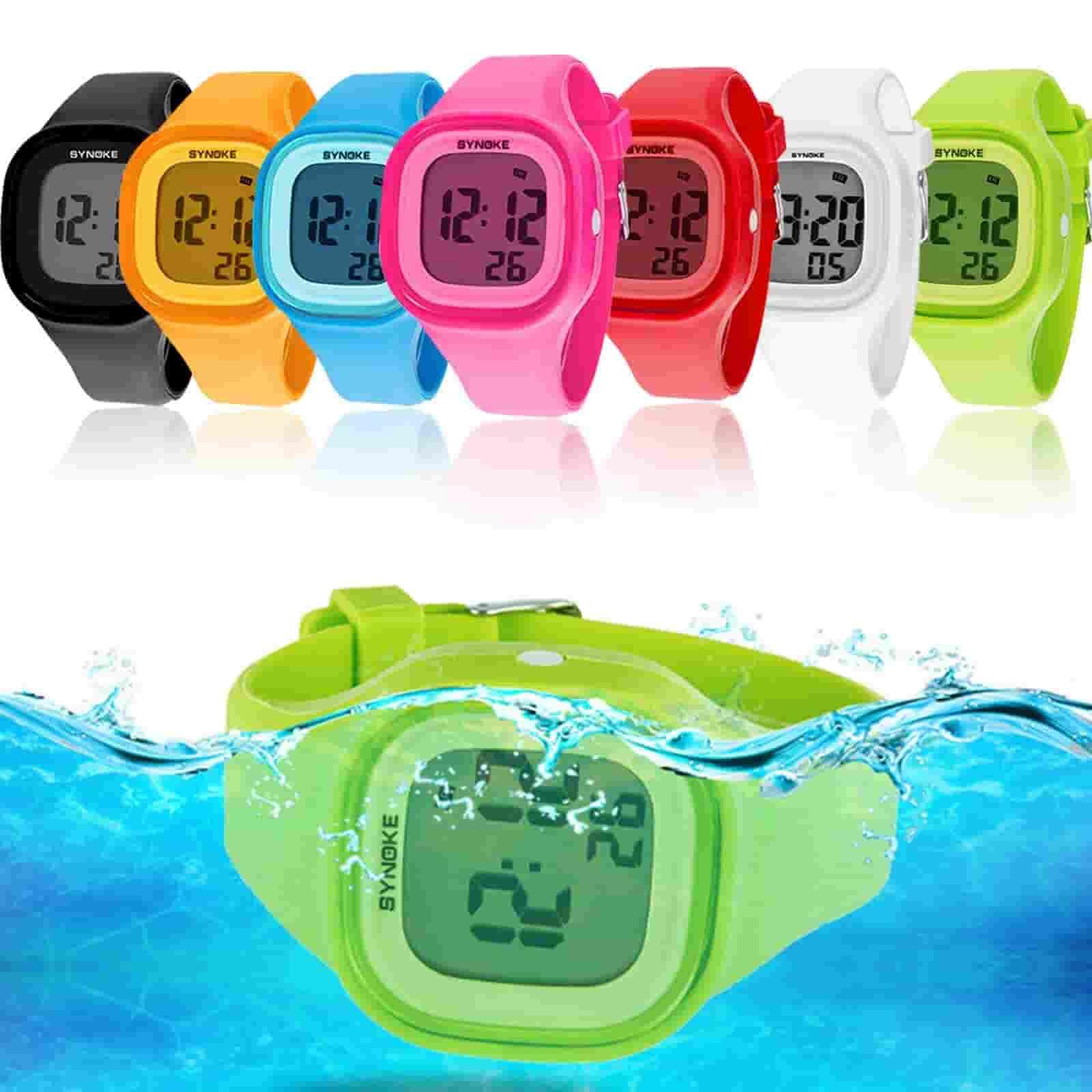 Những lưu ý khi mua đồng hồ Casio trẻ em chính hãng