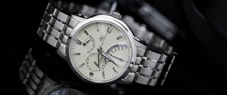3 lý do khiến bạn nên mua đồng hồ Orient chính hãng