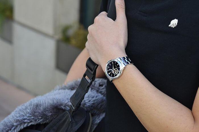 Bí quyết chọn đồng hồ nam cho tay nhỏ: Chọn đâu đúng đó