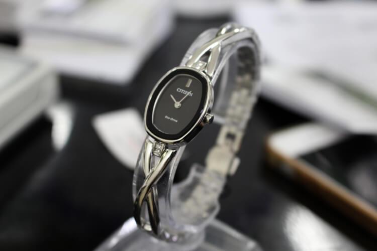 TOP 3 đồng hồ nữ đeo tay Citizen đáng mua nhất