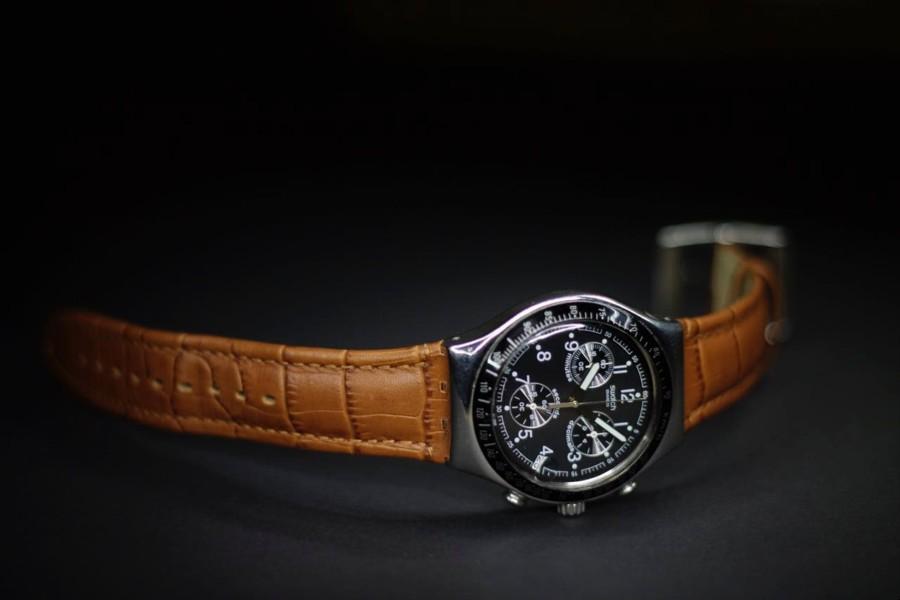 Tìm hiểu về dây da đồng hồ xịn Hà Nội