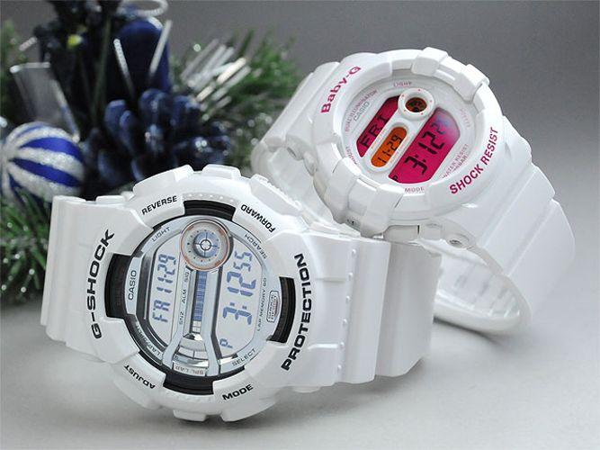 Mua đồng hồ đeo tay cặp đôi, đừng bỏ qua 4 thiết kế đẹp - độc này!
