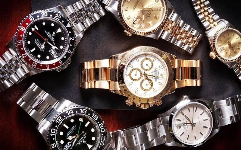 Hỏi đáp: Mua đồng hồ hiệu Sapphire ở đâu uy tín?