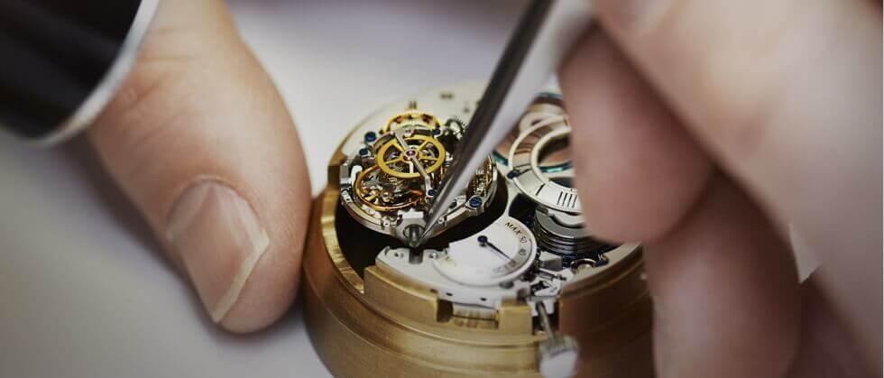 3 Điều cơ bản nhất bạn cần biết về đồng hồ nam Automatic