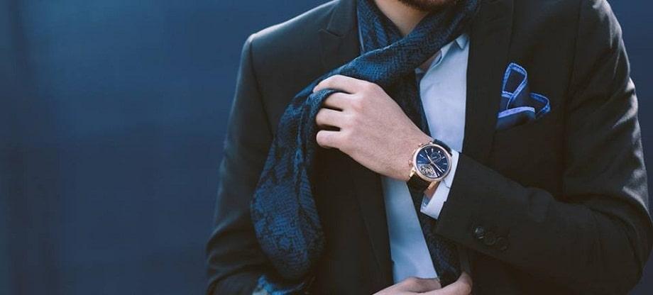5 bước đơn giản nhất để chọn đồng hồ chính hãng dây da cao cấp