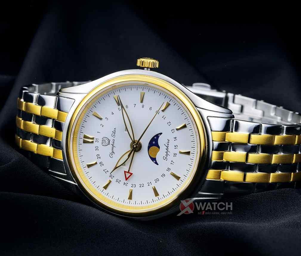 Top 3 mẫu đồng hồ hiệu nam đáng mua nhất