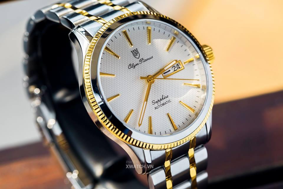 3 mẫu đồng hồ nam không dùng pin đáng mua nhất