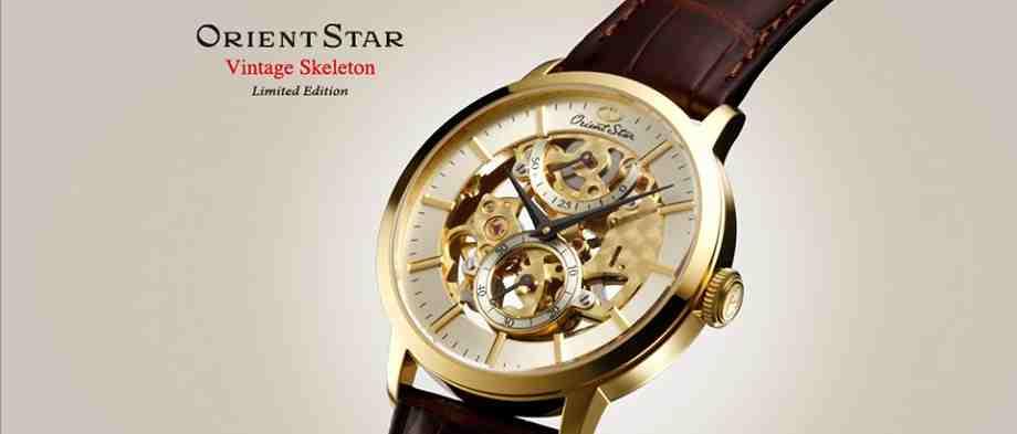 Điểm danh các hãng đồng hồ Nhật Bản chính hãng nổi tiếng