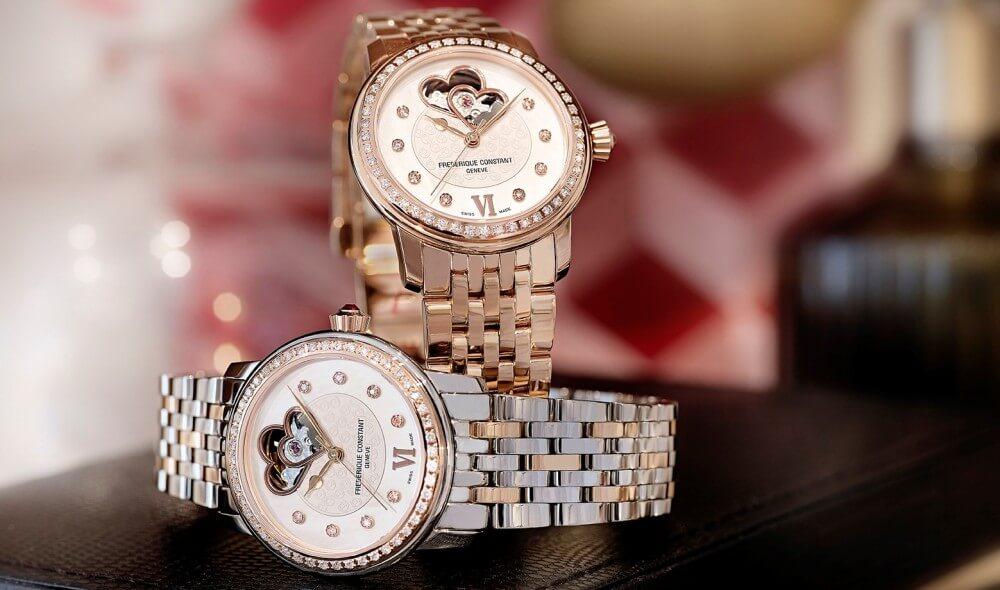 Có nên mua đồng hồ nữ hàng hiệu xách tay?