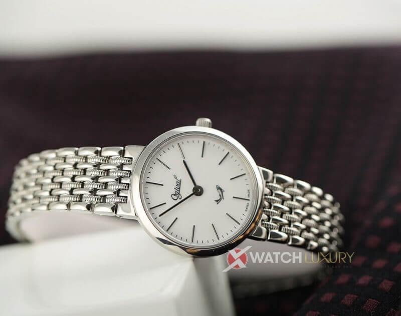 Bộ sưu tập đồng hồ Ogival nữ chính hãng HÓT HÒN HỌT