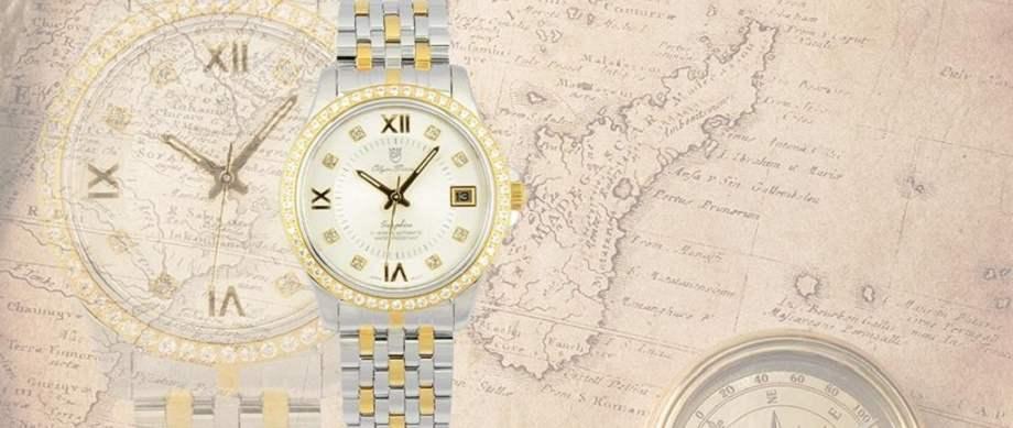 Lựa chọn đồng hồ OP: Olympia Star hay Olym Pianus?