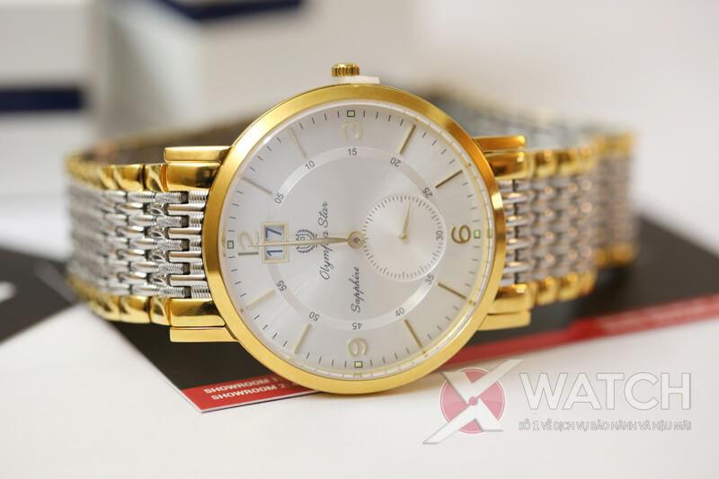 Reivew chi tiết chất lượng, giá cả đồng hồ OP 58012