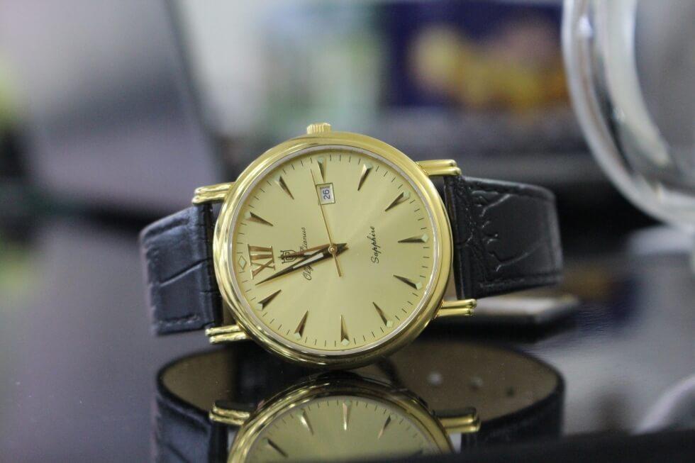 Giới thiệu các mẫu đồng hồ OP dưới 2 triệu chính hãng