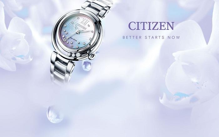 Giải đáp câu hỏi: Đồng hồ Citizen nữ giá bao nhiêu?