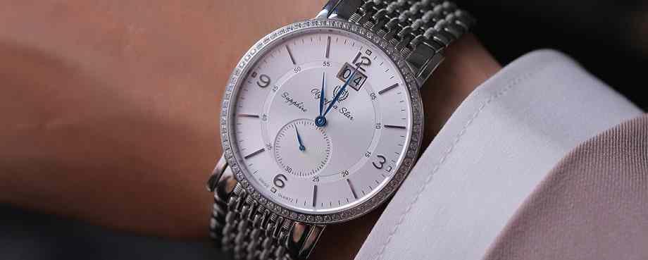 Nhận diện trung tâm bảo hành đồng hồ Olympia Star uy tín