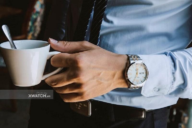 TOP 3 mẫu đồng hồ cơ xịn giá dưới 10 triệu đồng