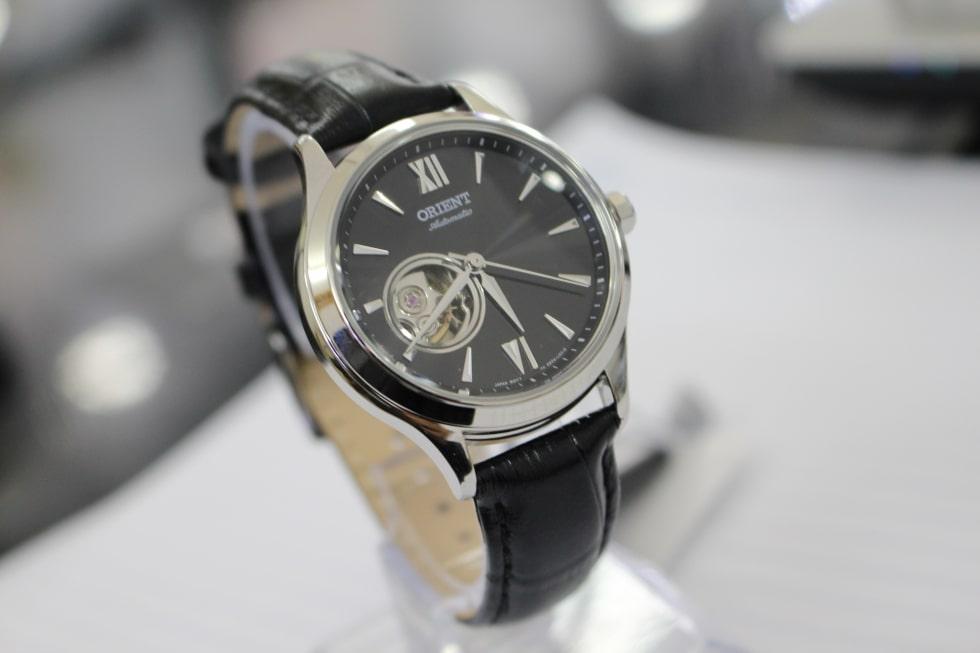 TOP 4 mẫu đồng hồ Orient Automatic nữ nổi bật phong cách cá tính