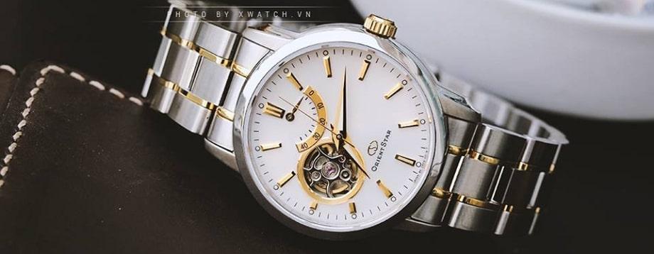 Đồng hồ Orient 3 sao và Orient Star - 2 cái tên 2 thời đại