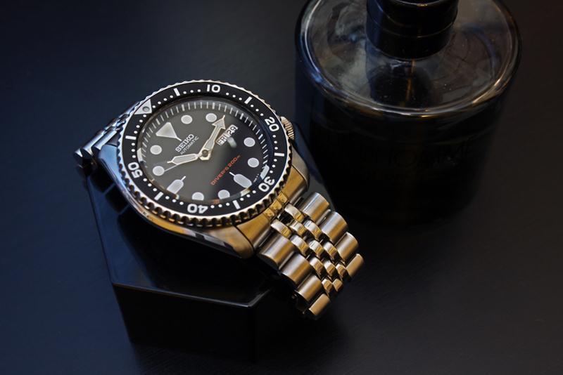 Đánh giá máy đồng hồ Seiko 4R36 automatic mov't