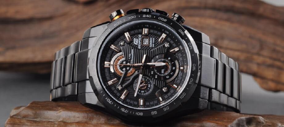 Đồng hồ thể thao Casio Edifice - Nghệ thuật của công nghệ hiện đại