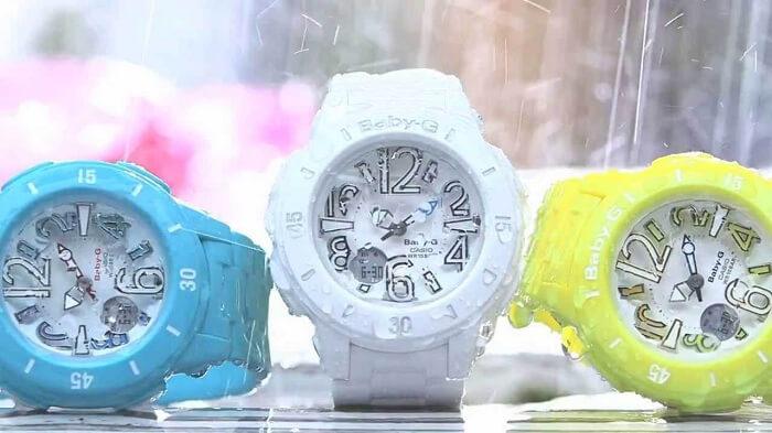 04 tiêu chí lựa chọn đồng hồ thể thao nữ