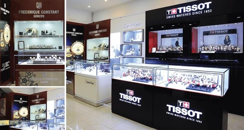 Xwatch Tissot có đúng là hàng thật, chất lượng thế nào?