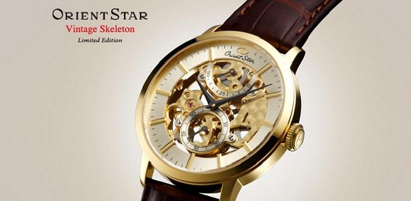 Vintage Watch là gì? Khám phá các mẫu đồng hồ cổ điển đi vào huyền thoại