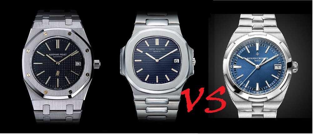 So găng 3 thế lực thâu tóm ngành công nghiệp đồng hồ xa xỉ, đâu mới thực là kẻ mạnh?