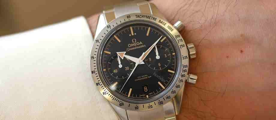 3 chiếc đồng hồ đeo tay automatic vượt mặt Apple Watch