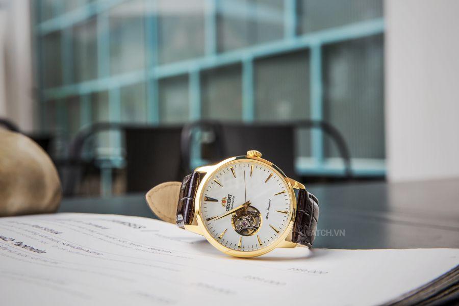 TOP 3 đồng hồ cơ giá 5 triệu từ thương hiệu Orient