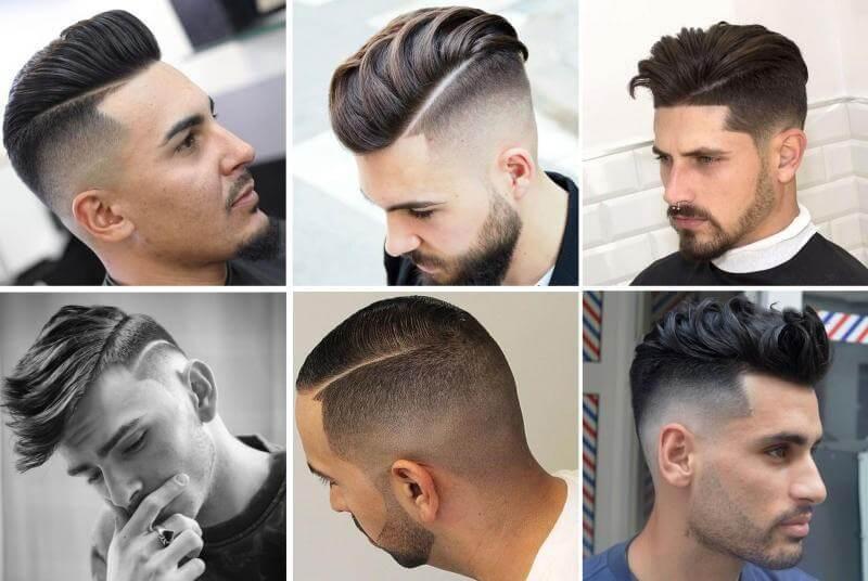 Các kiểu tóc nam đẹp tạo nên xu hướng 2019