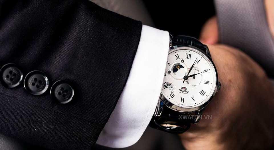 Lựa chọn đồng hồ theo nghề nghiệp - Bí quyết để thực sự tự tin