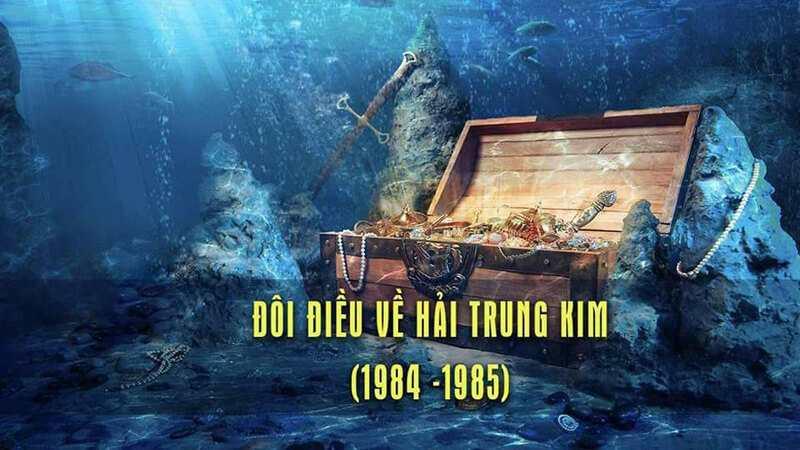 Bật mí những điều cần biết về Hải Trung Kim (1984-1985)