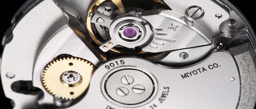 Miyota Citizen: Máy đồng hồ Nhật Bản xứng tầm thế giới