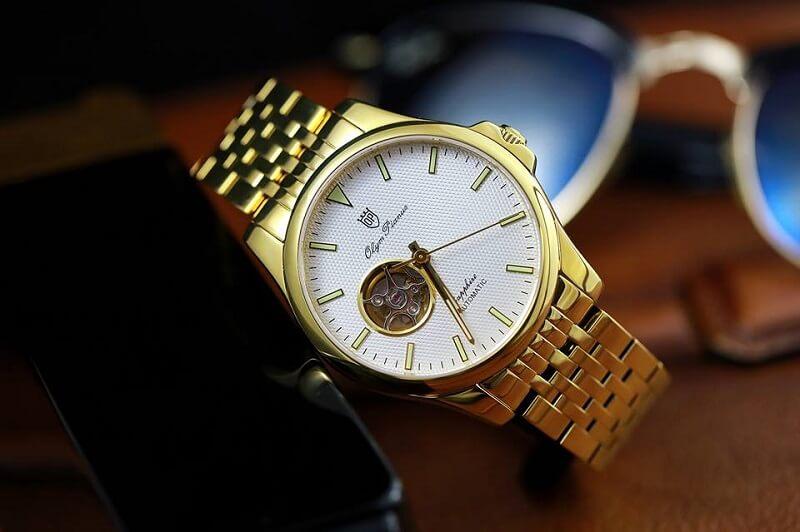 Địa chỉ mua đồng hồ đeo tay ở Hà Nội uy tín