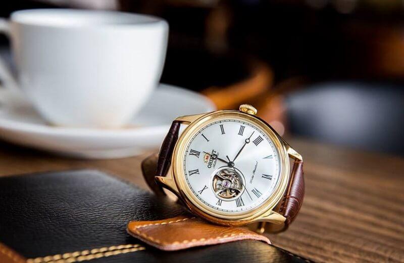 Đồng hồ Orient Caballero - Lựa chọn của đàn ông hiện đại