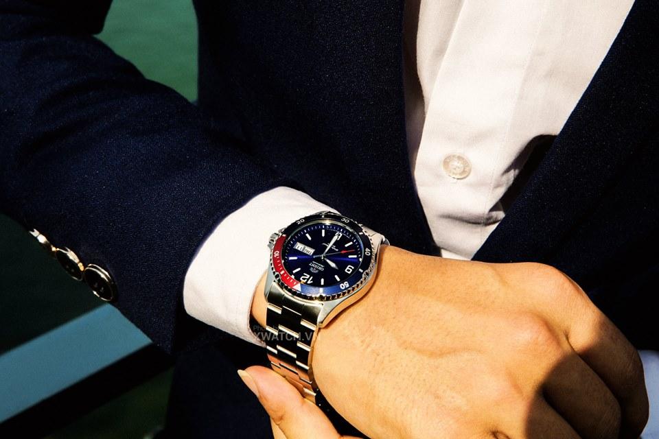 Top 5 đồng hồ đáng mua nhất cuối năm 2020