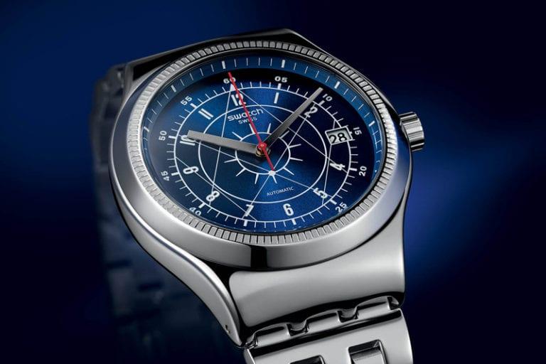 Tại sao mỗi người có thể sở hữu trung bình 5 chiếc đồng hồ Swatch?