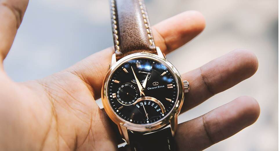 So sánh đồng hồ Orient và Citizen chính hãng