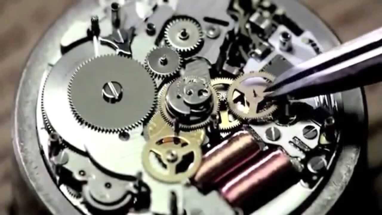 Xwatch - Địa chỉ sửa đồng hồ cơ uy tín ở Hà Nội