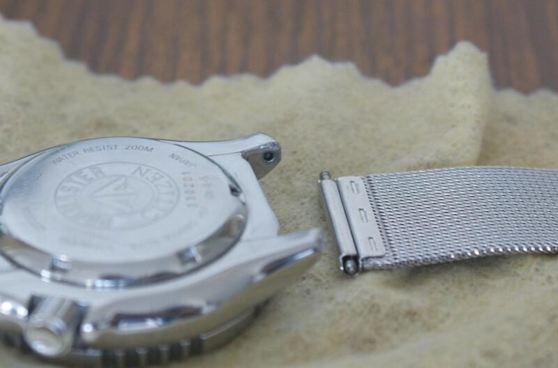 Chỉ 5 phút để tự thay dây đồng hồ tại nhà - Bạn sẵn sàng chưa?